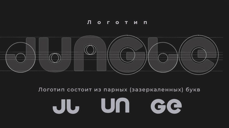 Разработка логотипа и фирменного стиля для digital-агенства